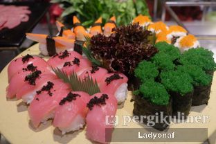 Foto 4 - Makanan di Catappa Restaurant - Hotel Grand Mercure Kemayoran oleh Ladyonaf @placetogoandeat