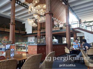 Foto 3 - Interior di Botanika oleh Prita Hayuning Dias
