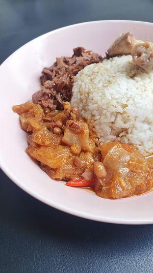 Foto review Gudeg Jogja Bu Tinah oleh Naomi Suryabudhi 1