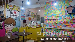 Foto 4 - Interior di Cooking Oppa oleh Jakartarandomeats