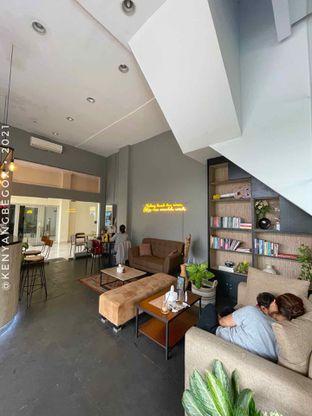 Foto review Dua Masa Coffee oleh Vionna & Tommy 6
