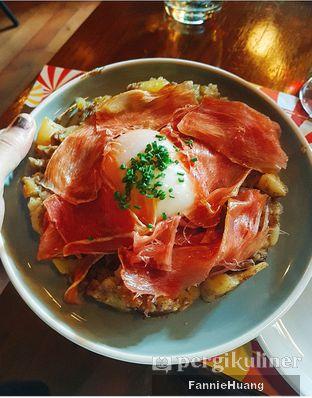 Foto 1 - Makanan di Tapas Club oleh Fannie Huang||@fannie599