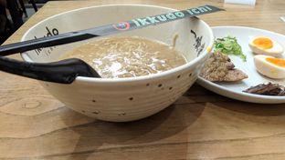 Foto 1 - Makanan di Ikkudo Ichi oleh Joshua Theo