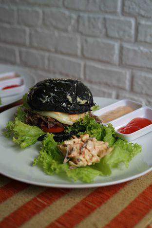 Foto review Sandwichouse oleh feedthecat  4
