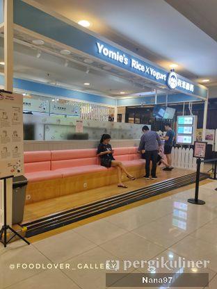 Foto 6 - Interior di Yomie's Rice X Yogurt oleh Nana (IG: @foodlover_gallery)