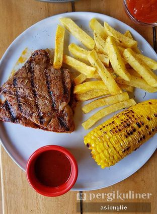 Foto 9 - Makanan di Pepperloin oleh Asiong Lie @makanajadah