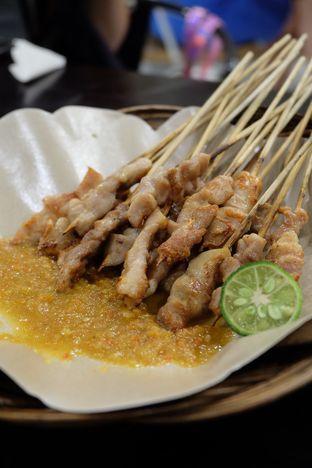 Foto 1 - Makanan di Sate Taichan Bang Yoyo Khas Senayan oleh Wawa | IG : @foodwaw