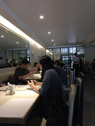 Foto 10 - Interior di Cafe Gratify oleh Yohanacandra (@kulinerkapandiet)
