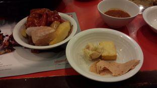Foto 2 - Makanan di Hanamasa oleh Olivia @foodsid