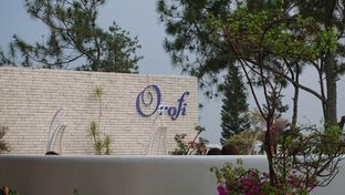 Foto 3 - Eksterior(Ambience Of The Venue) di Orofi Cafe oleh jkthungry