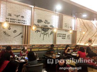 Foto review Steak 21 Buffet oleh Angie  Katarina  23