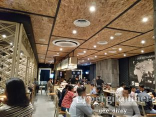 Foto 9 - Interior di Gyu Kaku oleh Genina @geeatdiary