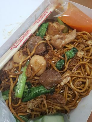 Foto 5 - Makanan di Bakmi Salemba 43 oleh Stallone Tjia (@Stallonation)
