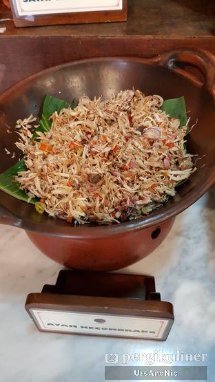 Foto 6 - Makanan di Nasi Pedes Cipete oleh UrsAndNic