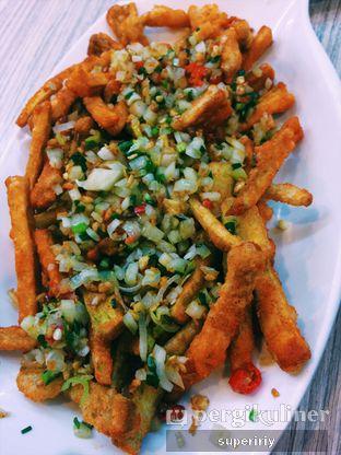 Foto 5 - Makanan(sanitize(image.caption)) di Daun Lada oleh @supeririy