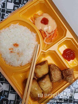 Foto 2 - Makanan di HokBen (Hoka Hoka Bento) Express oleh Makan Mulu