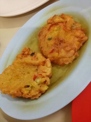 Foto 5 - Makanan di Warung Bu Kris oleh Jocelin Muliawan