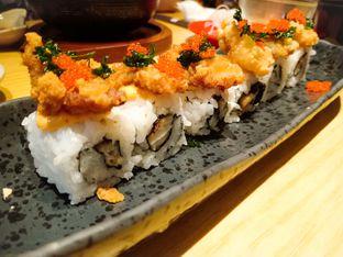 Foto 1 - Makanan di Sushi Tei oleh @egabrielapriska