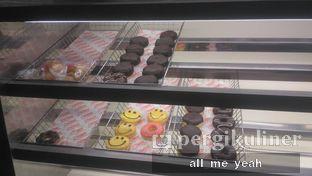 Foto 1 - Makanan di Dunkin' Donuts oleh Gregorius Bayu Aji Wibisono