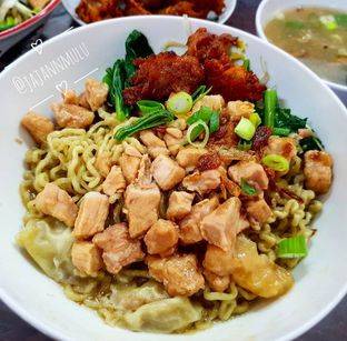 Foto 1 - Makanan di Tambo Bakmi Keriting Siantar oleh Jajann mulu
