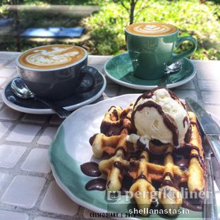 Foto 1 - Makanan di Popolo Coffee oleh Shella Anastasia