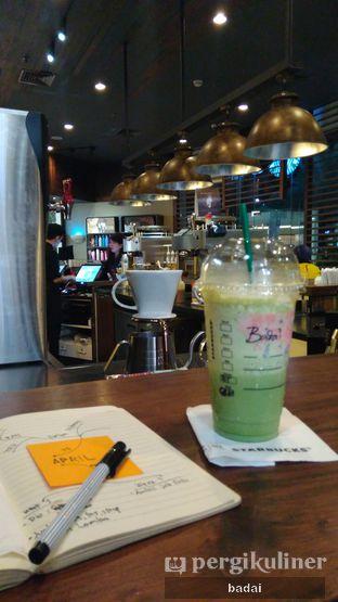 Foto - Makanan di Starbucks Coffee oleh Winata Arafad