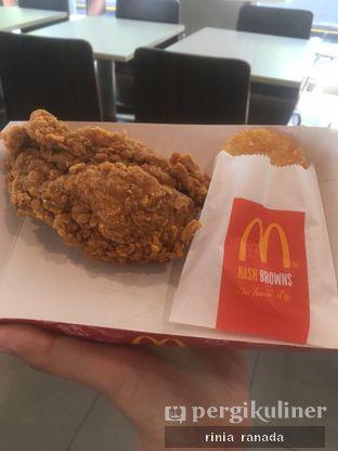 Foto 2 - Makanan di McDonald's oleh Rinia Ranada