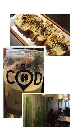 Foto review Kopi COD oleh Ipe  1