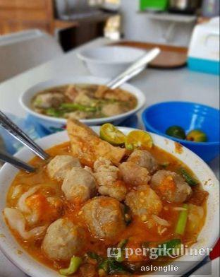 Foto 2 - Makanan di Bakso Theresia oleh Asiong Lie @makanajadah