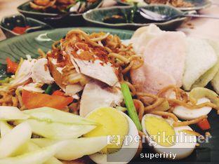 Foto 2 - Makanan(mie goreng jawa) di Ikan Bakar Cianjur oleh @supeririy
