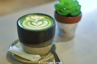 Foto - Makanan di GrindJoe Coffee - Moxy Hotel oleh Ana Farkhana