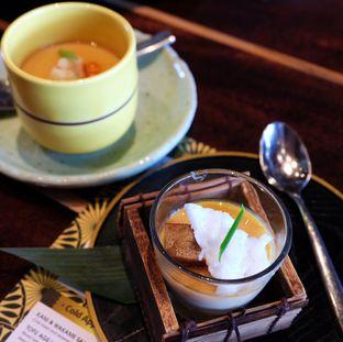 Foto 3 - Makanan(Foie Gras Chawanmushi) di Enmaru oleh Claudia @claudisfoodjournal