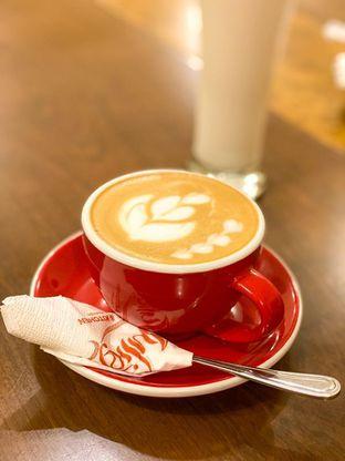 Foto review Juliet Coffee oleh awcavs X jktcoupleculinary 2