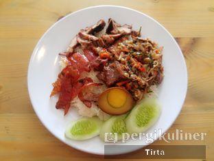 Foto 4 - Makanan di Gerobak Sukabumi oleh Tirta Lie