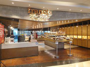 Foto 2 - Interior di Francis Artisan Bakery oleh Pengembara Rasa