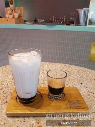 Foto 3 - Makanan di Unison Cafe oleh Ladyonaf @placetogoandeat
