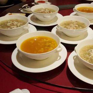 Foto 2 - Makanan di Teratai Restaurant - Hotel Borobudur oleh liviacwijaya