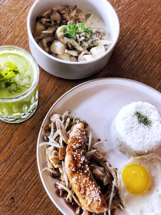 Foto Makanan di Pidari Coffee Lounge