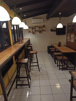 Foto 10 - Interior di Tatap Moeka oleh Abizar Ahmad