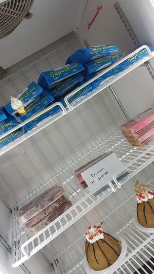 Foto 3 - Interior di La Casa Ice Cream Zangrandi oleh Lid wen