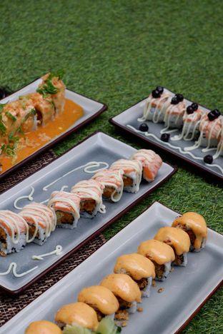 Foto 19 - Makanan di Baiza Sushi oleh yudistira ishak abrar