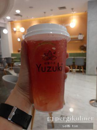 Foto review Yuzuki Tea oleh Selfi Tan 1