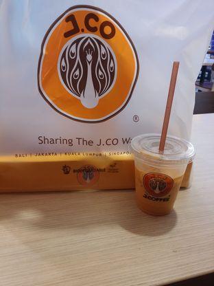 Foto - Makanan di J.CO Donuts & Coffee oleh Yuli    IG: @franzeskayuli
