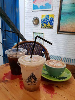 Foto 6 - Makanan di Giyanti Coffee Roastery oleh Pengembara Rasa