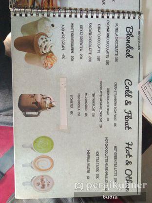 Foto 9 - Menu di Creamel Ice Cream oleh Winata Arafad