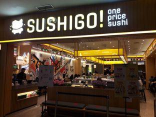 Foto review Sushi Go! oleh Michael Wenadi  2