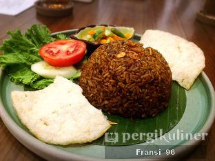 Foto 1 - Makanan di Kafe Lumpia Semarang oleh Fransiscus