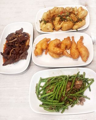 Foto 1 - Makanan di Grand Tasty Kitchen oleh Gembuli Tan