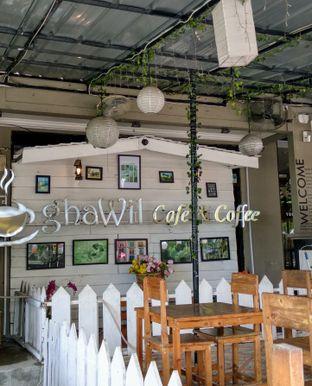Foto 5 - Interior di Ghawil Cafe & Coffee oleh Ika Nurhayati