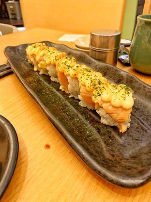 Foto 2 - Makanan di Sushi Tei oleh Missfattytummy Missfattytummy